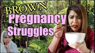 Brown Pregnant Women Struggles | Browngirlproblems1