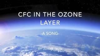CFC Ozone song!