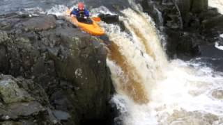River tees low force