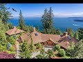 Orcas Island S Birdseye View Estate In Eastsound Washington mp3