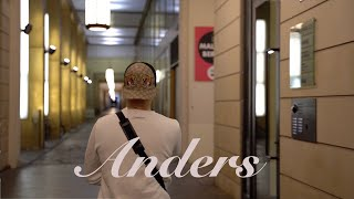 Eddin ► Anders ◄ (prod by Leave A Legacy & Beatmachinez) (Official Video)