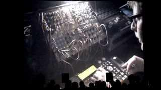 Jan Jelinek live at NextSound 2013