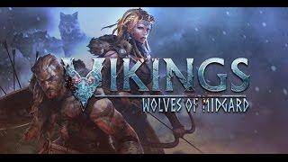 Vikings - Wolves of Midgard Шедевр среди РПГ