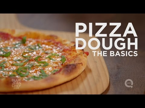 how-to-make-pizza-dough---the-basics-on-qvc