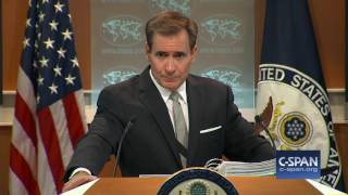 State Department on $400 Million to Iran as Leverage (C-SPAN)
