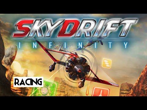 Skydrift Infinity   PC Gameplay  