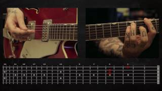 Sasha Rock'n'Roll guitar lessons- Hitchin' A Ride (Green Day) видео урок №4 tutorial(Sasha Rock'n'Roll guitar lessons- Hitchin' A Ride (Green Day) видео урок №4 tutorial видео урок гитары, табы, подробный разбор, Green Day, Грин..., 2016-05-23T13:26:18.000Z)