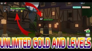 DUNGEON QUEST ROBLOX HACK / SCRIPT | UNLIM GOLD AND LEVELS | AUTO FARM | INSTA KILL | MORE!!