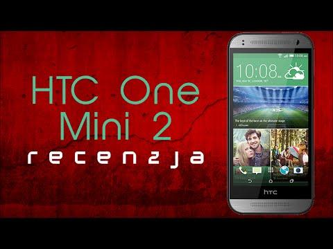 Recenzja HTC One Mini 2 | TEST PL [Mobileo #96]