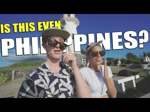 BATANES FIRST TIME // CAN'T BELIEVE THIS IS PHILIPPINES