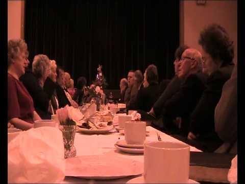 Gaelic Psalm Singing - Donald Macleod (Portree and Scalpay)