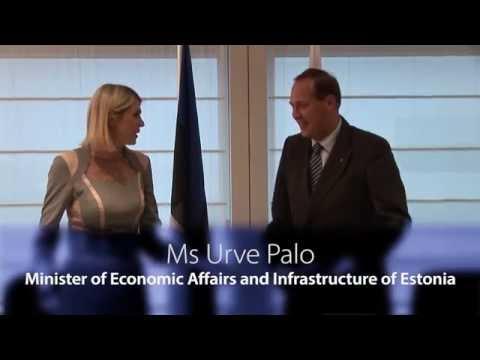 Estonia joins the pan-European ATM family