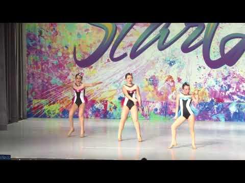 Divas, Dream Center Dance Academy