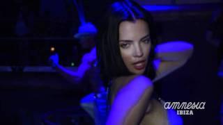 AMNESIA GOGOS - 2010 Amnesia Ibiza