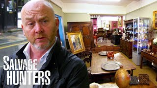 Leominster Is An Absolute Gold Mine For Antiques | Salvage Hunters
