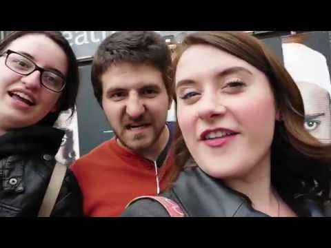 London Theatre Learning Abroad 2016: Week Two