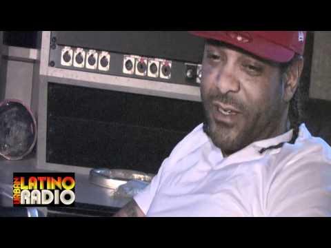Jim Jones Exclusive Urban Latino Radio Interview