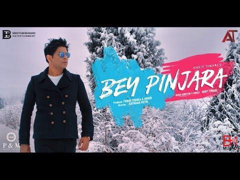 BEY PINJARA | Ankit Tiwari | Teaser Video