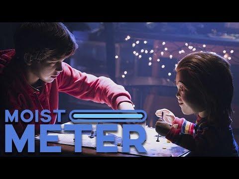 Moist Meter | Child's Play