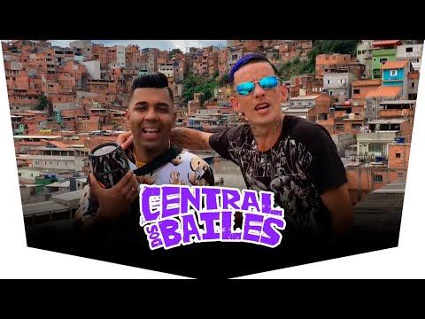 MC MM e MC Brankim - Mandelão Estúdio KondZilla - Street Vídeo - DJ RD e DJ Loirin
