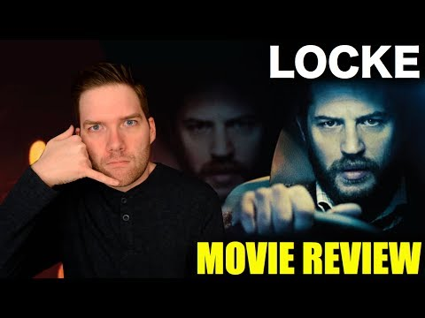 Locke - Movie Review