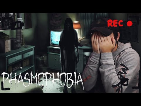 Ghost Hunting gone wrong… | Phasmophobia
