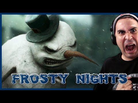 Χιονάνθρωπος Δαίμονας! (Frosty Nights)