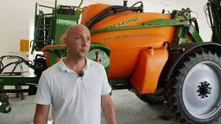 Precyzyjne rolnictwo w nowoczesnej produkcji roślinnej | FARMER.PL