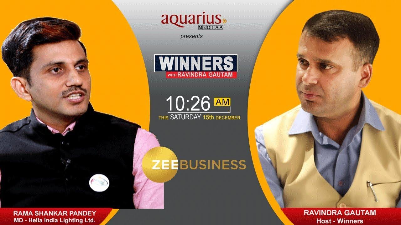 Download Success Story of Ramashankar Pandey of  Hella   Winners with Ravindra Gautam