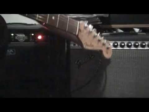 Mesa Boogie Express Vs Fender Deluxe Reverb Alquiler y Venta Instrumentos Vintage Olimusic