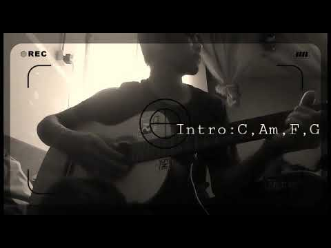 Apit-Mimpi indah with chord/liric (Cover by Matdan)