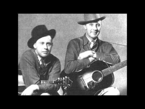 The Monroe Brothers-Darling Corey