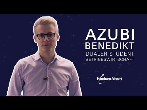 Duales Studium B.Sc. BWL (m/w/d) - Ausbildung am Hamburg Airport
