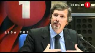 Entrevista a José Pinto-Coelho