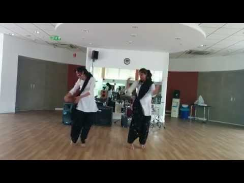 Wedding Special - Navrai Majhi By Dance Basanti