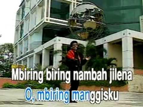 Lagu Batak Karo : Mbiring Manggis....... Charles Simbolon