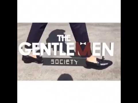CHIC FASHION FRIDAY | The Gentlemen Society for #theeNEWchic