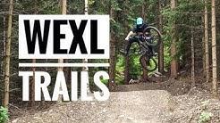 Wexltrails - St.Corona am Wechsel