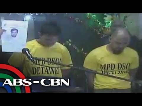 ANC Live: Terror alert 3 up in PH after ISIS-linked bomb try - PNP