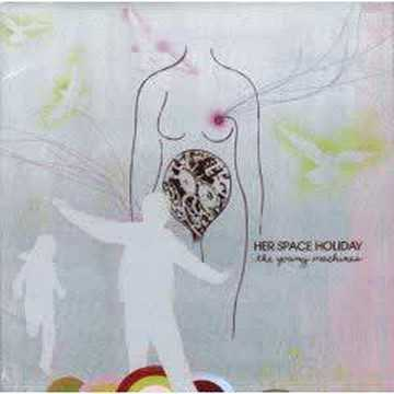 Her space holiday - Something To Do With My Hands
