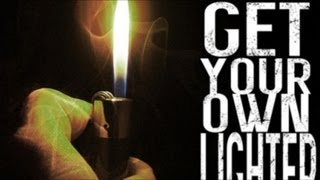 Download Vybz Kartel - Get You Owner Lighter - Oct 2012 MP3 song and Music Video