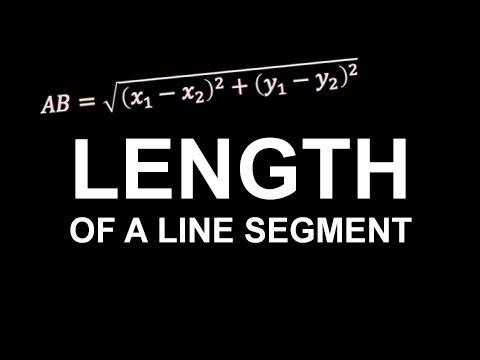 Singapore Sec 3 E-Math: Topic 4.2 - Length of a Line Segment - ManyTutors Academy