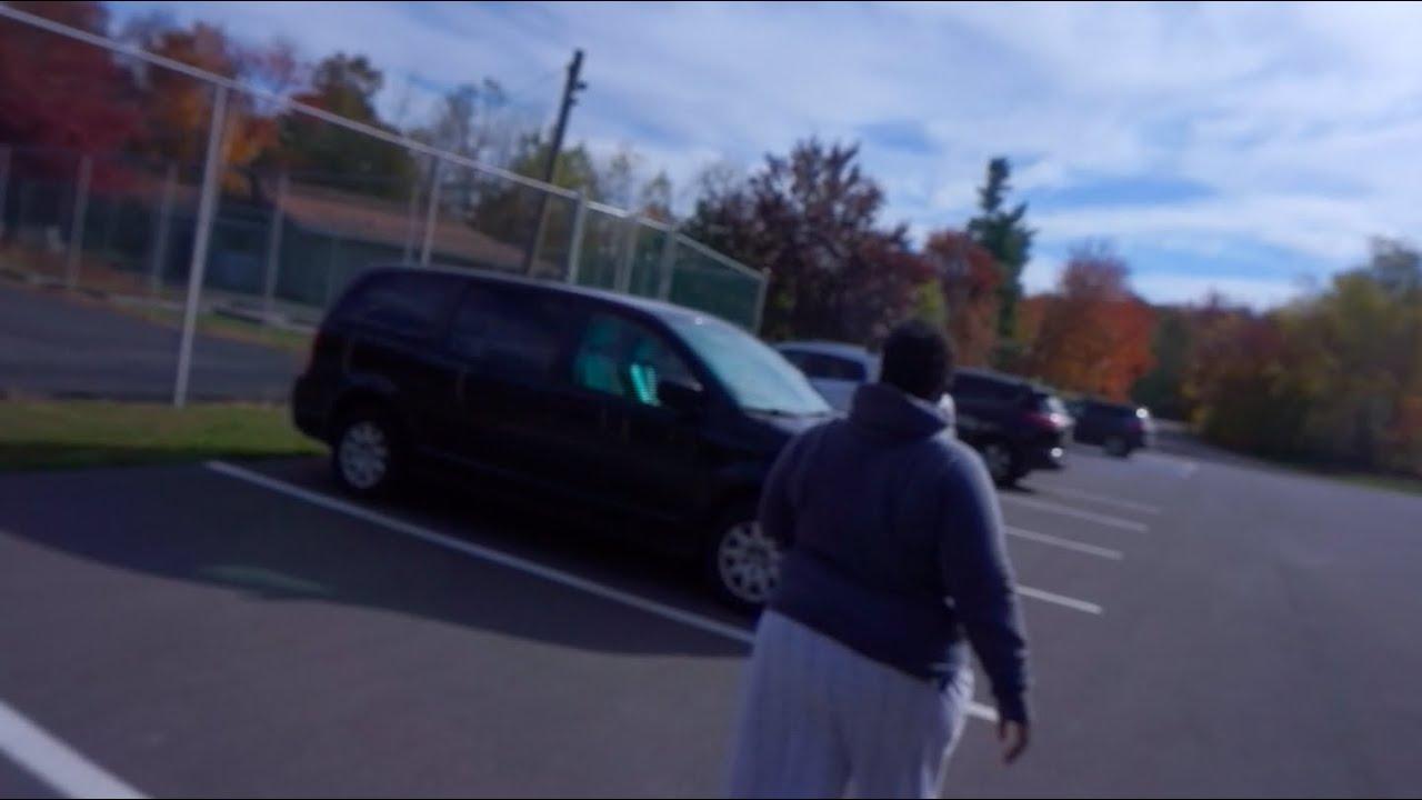 STOLEN CAR PRANK ON SISTER !!! *GONE WRONG*