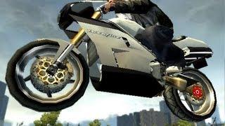 True Crime: New York City Gameplay PS2
