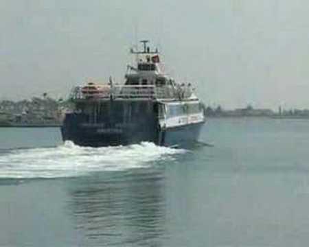 Vacation in Mersin 2, edition 2006