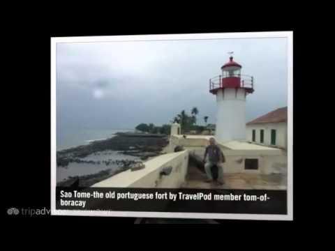 """""""Republica Democratica de Sao Tome e Principe-181th"""" Tom-of-boracay's photos around Sao Tome"""
