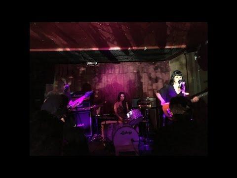 The Stargazer Lilies - 2016-06-11 - Hemlock Tavern SF