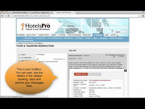 Hotelspro My Bookings Cheapoair Promo