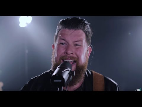 Zach Williams Chain Breaker  at Air1 Radio