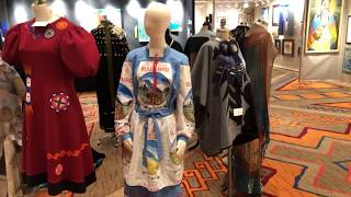 Best Of Show - Textiles - Santa Fe Indian Market 2019